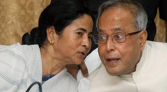 Why Mamata's gameplan is giving Congress the jitters