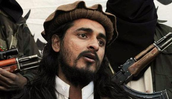Hakimullah Mehsud