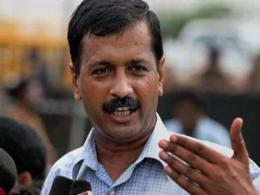 'Kejriwal wants to become an autocratic leader of the movement'