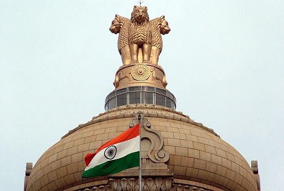 Lokpal could further slow down government machinery