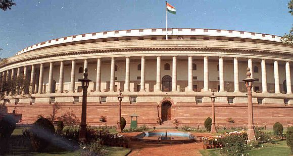 8 reasons why MPs have to be careful while entering Parliament