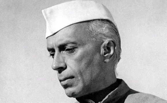 File photo of Jawaharlal Nehru