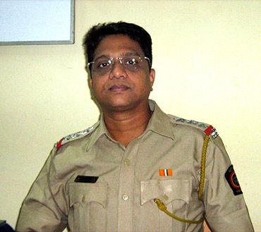 Kishore K Shinde