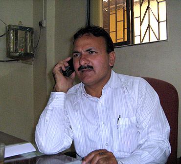 Bhaskar Kadam