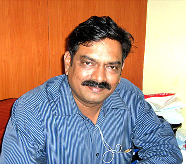 Sanjay Govilkar