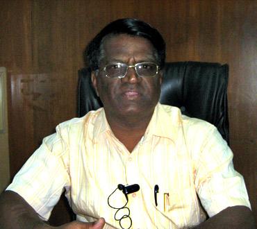 Nagappa R Mahale
