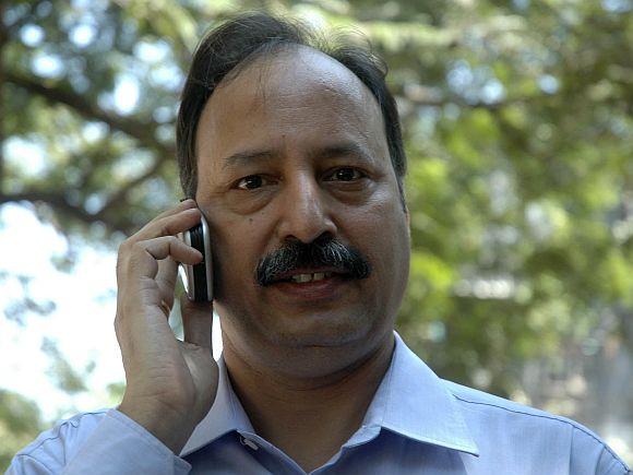 Slain former Maharashtra ATS chief Hemant Karkare