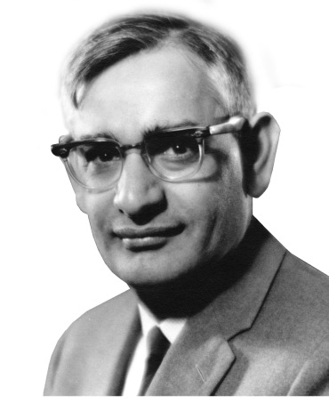 Dr Har Gobind Khorana shared the 1968 Nobel Prize in Physiology or Medicine with Robert Holley and Marshall Nirenberg 'for their interpretation of the genetic code and its function in protein synthesis'