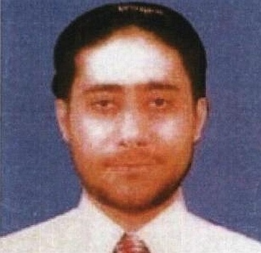 Sajid Mir, one of the Lashkar e Tayiba masterminds behind 26/11