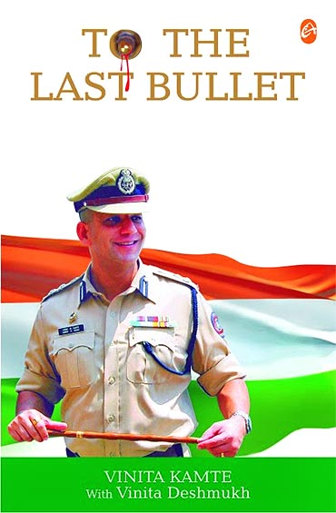 The cover of 'To The Last Bullet'