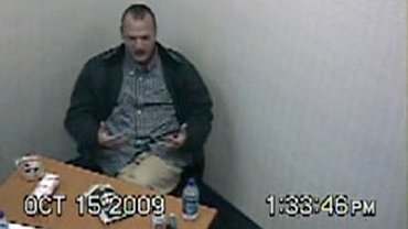 On Oct. 9, 2009, as Headley attemped to go back to Pakistan, federal agents arrested him at Chicago's O'Hare Airport