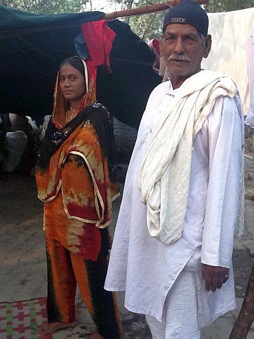 Sobha Ram