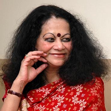 Indira Raisom Goswami