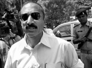 Suspended IPS officer Sanjeev Bhatt