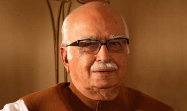 Is Advani out of the race for PM's post? Not yet!