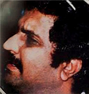 Dawood aide Mirchi to be deported to India in 2012?