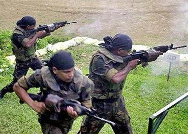 Rashtriya Rifles spearhead the army's sub-conventional war doctrine
