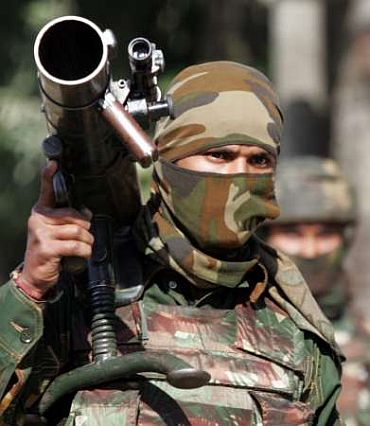 Rashtriya Rifles units are now as battle-hardened as any infantry formation
