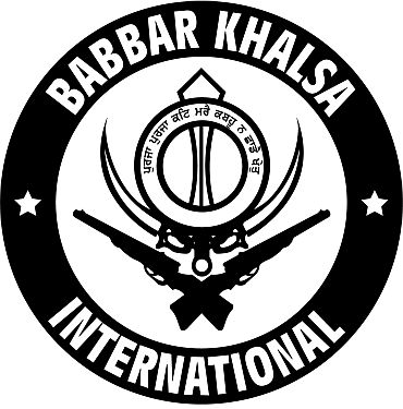 Babbar Khalsa International logo