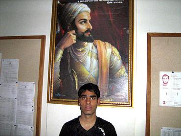 Mohammad Salim Raina
