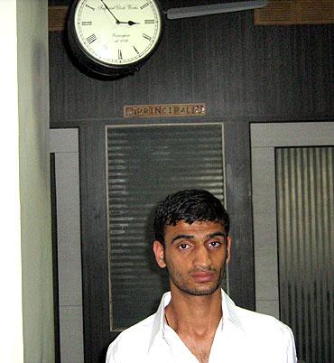 Rafiq Shah