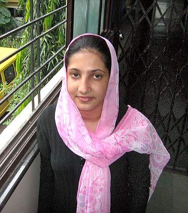 Nasreen Bhanu