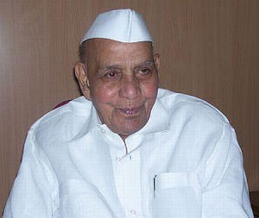 Mohan Dharia
