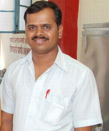 Suresh Pathare