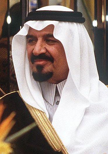 Saudi Crown Prince Al Saud dead - Rediff com India News
