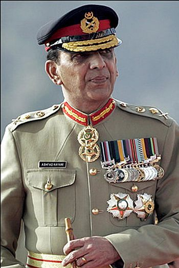 Pak military leadership must be hailed