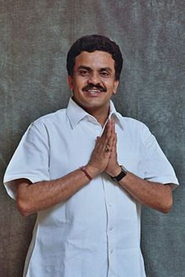 Congress MP from North Mumbai Sanjay Nirupam