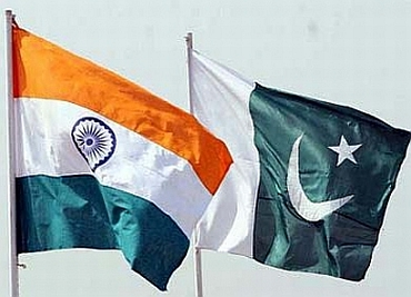 'Episode resolved due to increased dialogue between India, Pak'