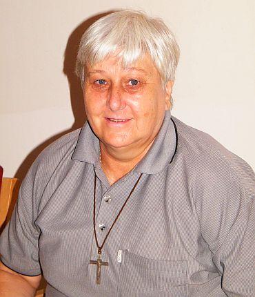 Sister Jacqueline Jean