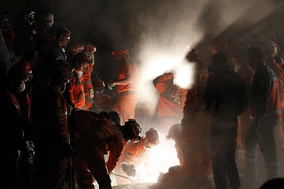 BIG VIEW: Best PHOTOS of the last 24 hours