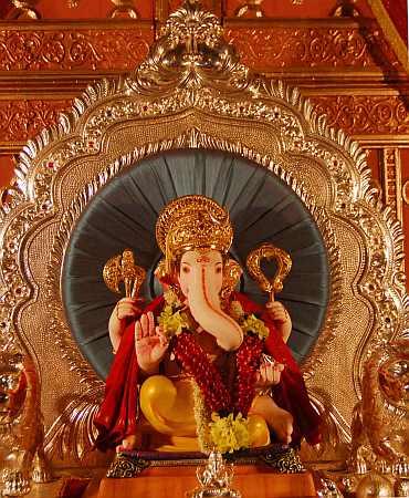 Kasba Peth Ganesh Mandal