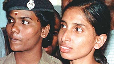 Nalini Sreeharan