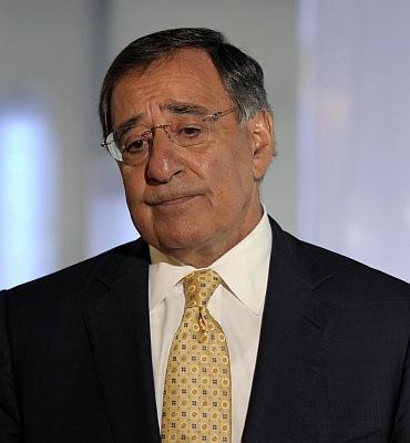 United States Defence Secretary Leon Panetta