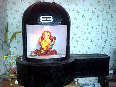 From Kansas to Kalyan: Readers' PIX of Ganpati