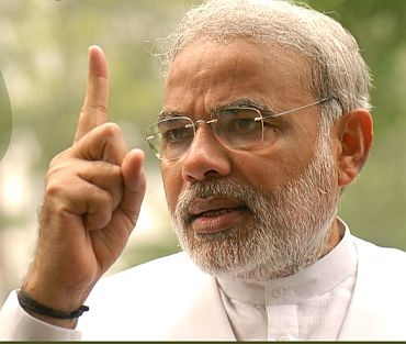 Modi had on Tuesday announced he would undertake a three-day fast for peace, harmony and unity in Gujarat