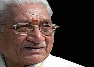 by Vishwa Hindu Parishad leader Ashok Singhal