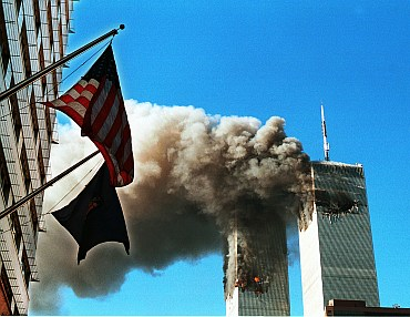 The 9/11 attacks that changed the global reality