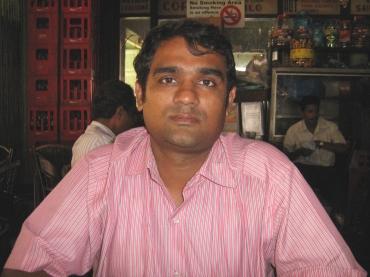 Manish R Mehta