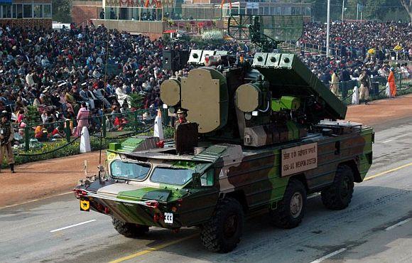 OSA-AK (SAM-8)
