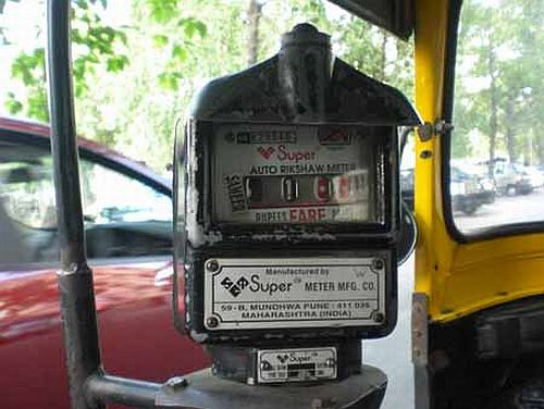 Autorickshaws to go off roads in Mumbai