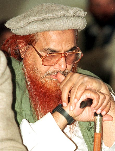 Jamaat-ud-Dawa chief and 26/11 mastermind Hafiz Saeed