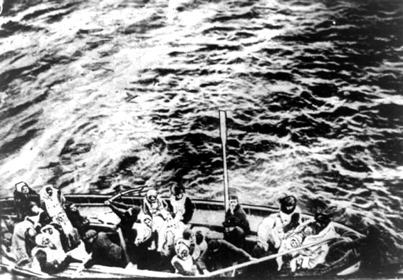 In PHOTOS the Titanic tale: How it all began and ended