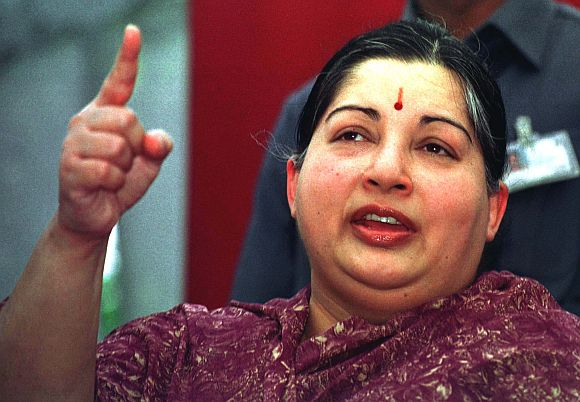 Tamil Nadu CM J Jayalalithaa said on Sunday that NCTC is in contravention to constitutional provisions that accord priority status to police in the state list