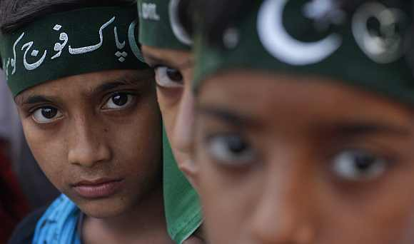 After Hindus, Pakistani Christians forced into conversion