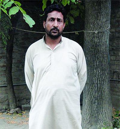 Syed Maqbool Shah