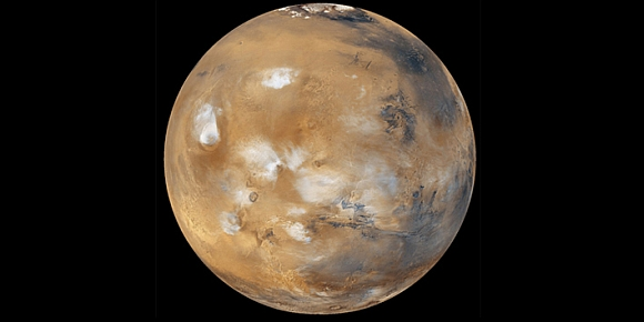 Coming soon: ISRO's mission to Mars!